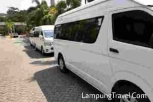 Travel Serang Cikande Lampung