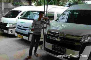 Daftar Travel Tangerang Lampung