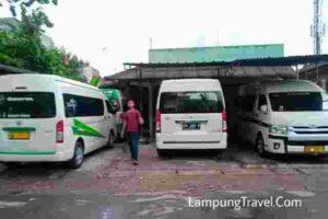 ✅ Travel Jakarta Lampung Tol