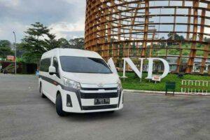 4 Agen Travel Depok Lampung