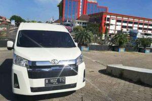 Daftar Jasa Travel Bekasi Lampung
