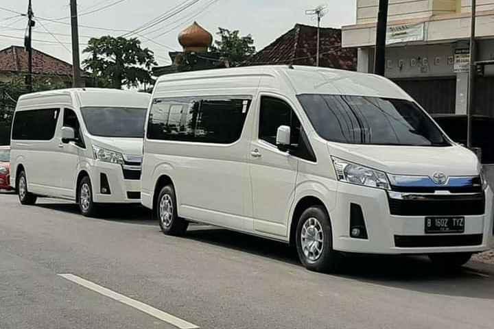 Agen Travel Lampung Palembang, Solusi Perjalanan Paling Tepat