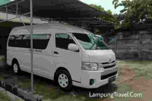 Travel Lampung Tasik