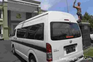 Travel Palembang Lampung, Saran memilih dan Kelebihannya