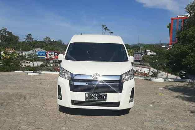 Jasa Travel Lubuk Linggau Jakarta