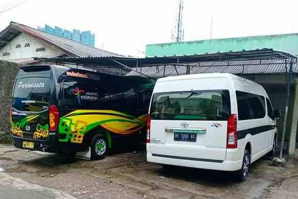 Travel Tanjung Enim Bekasi