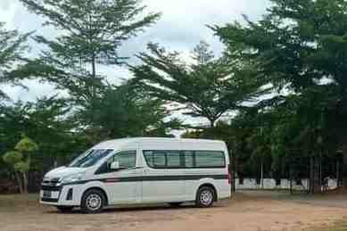 Travel Kemiling Lampung Bekasi