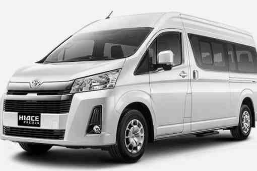 Travel Pahoman Lampung Bekasi