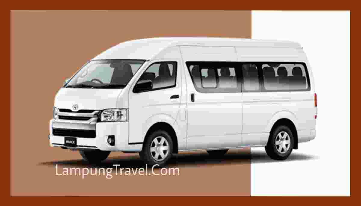 Travel Panjang Lampung Cengkareng