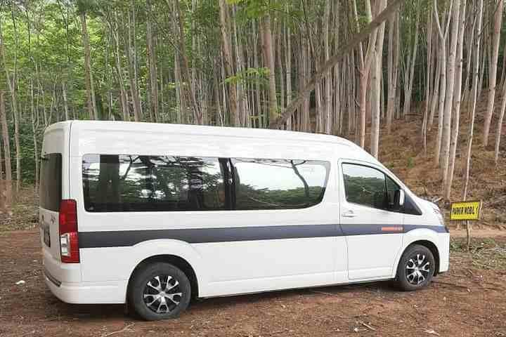 Travel Panjang Lampung Jakarta