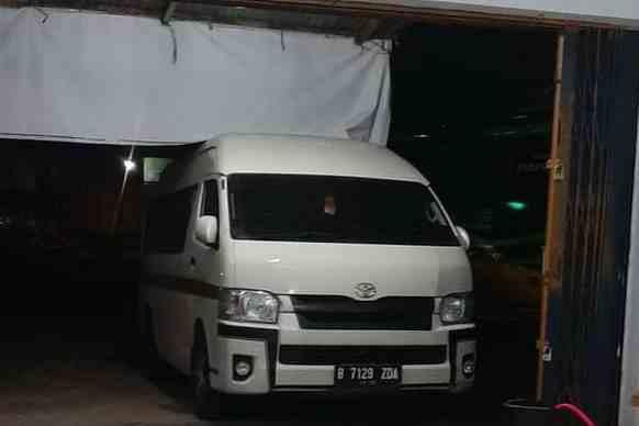 Travel Panjang Lampung Tangerang
