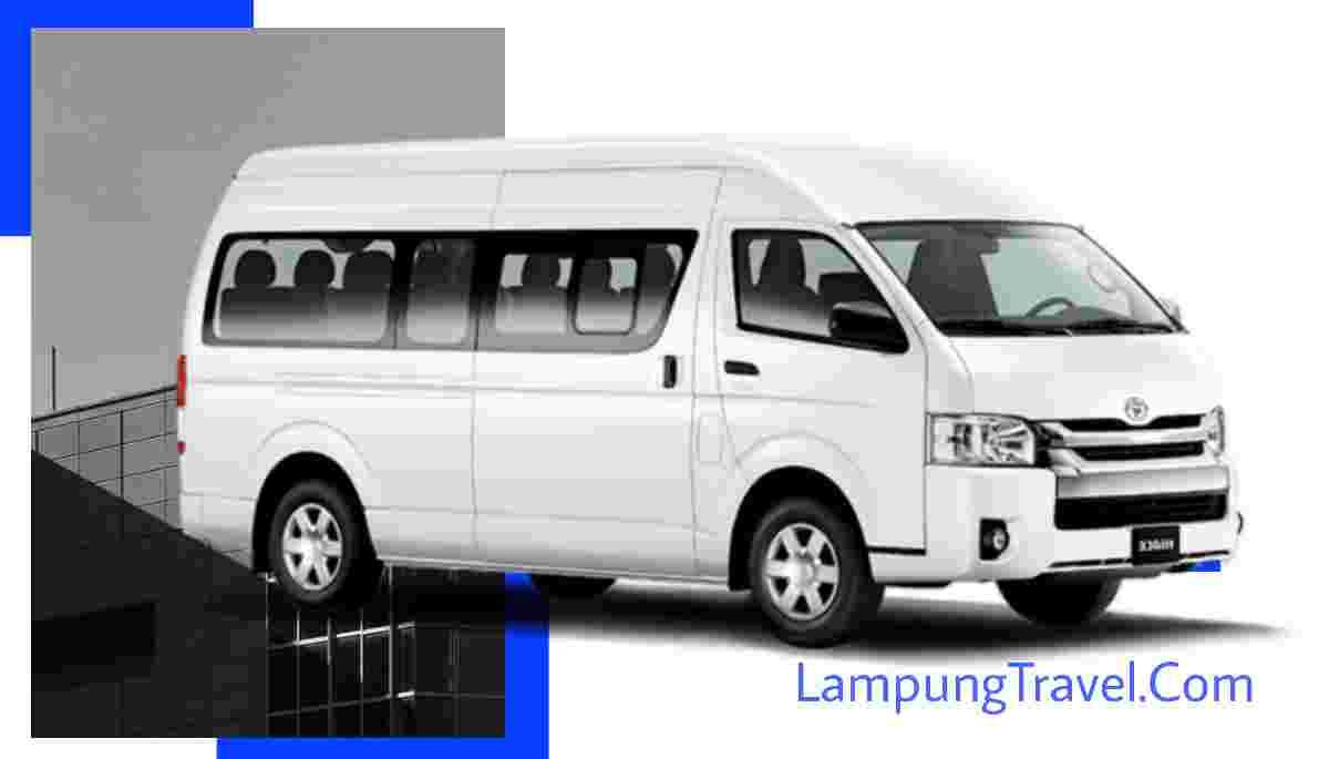 Travel Rajabasa Lampung Cengkareng