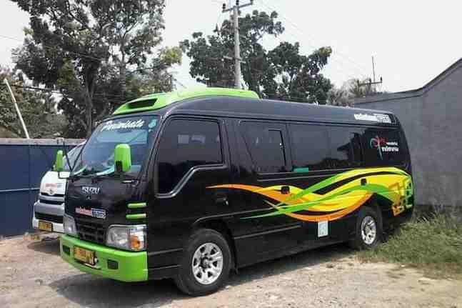 Travel Tanjung Karang Bekasi