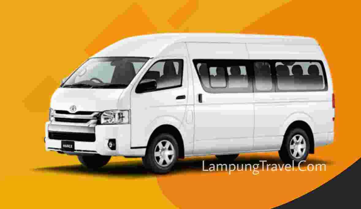 Travel Teluk Betung Lampung Cengkareng
