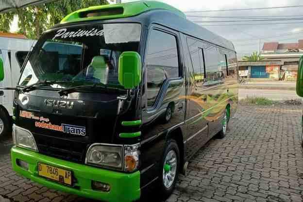 Travel Way Halim Lampung Bekasi