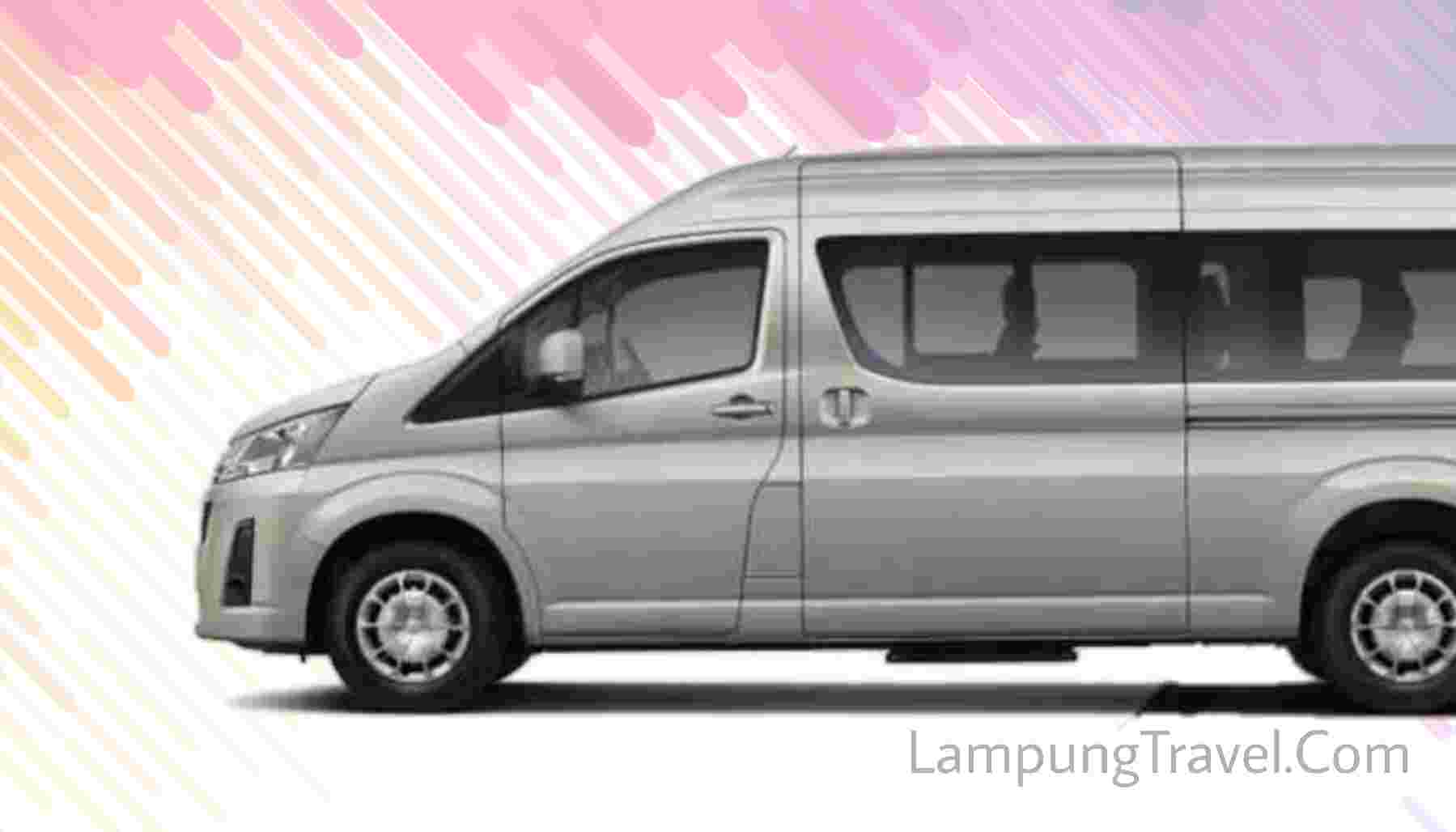 Agen Travel Jati Waringin Pringsewu Metro Lampung