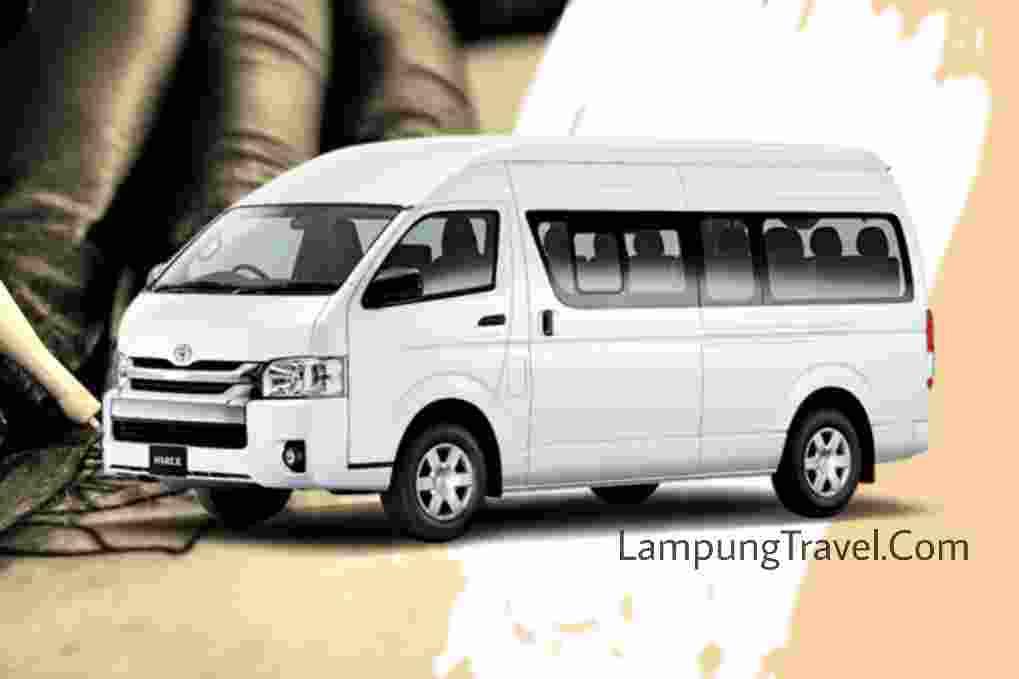 Travel  Bintaro Metro Pringsewu Lampung