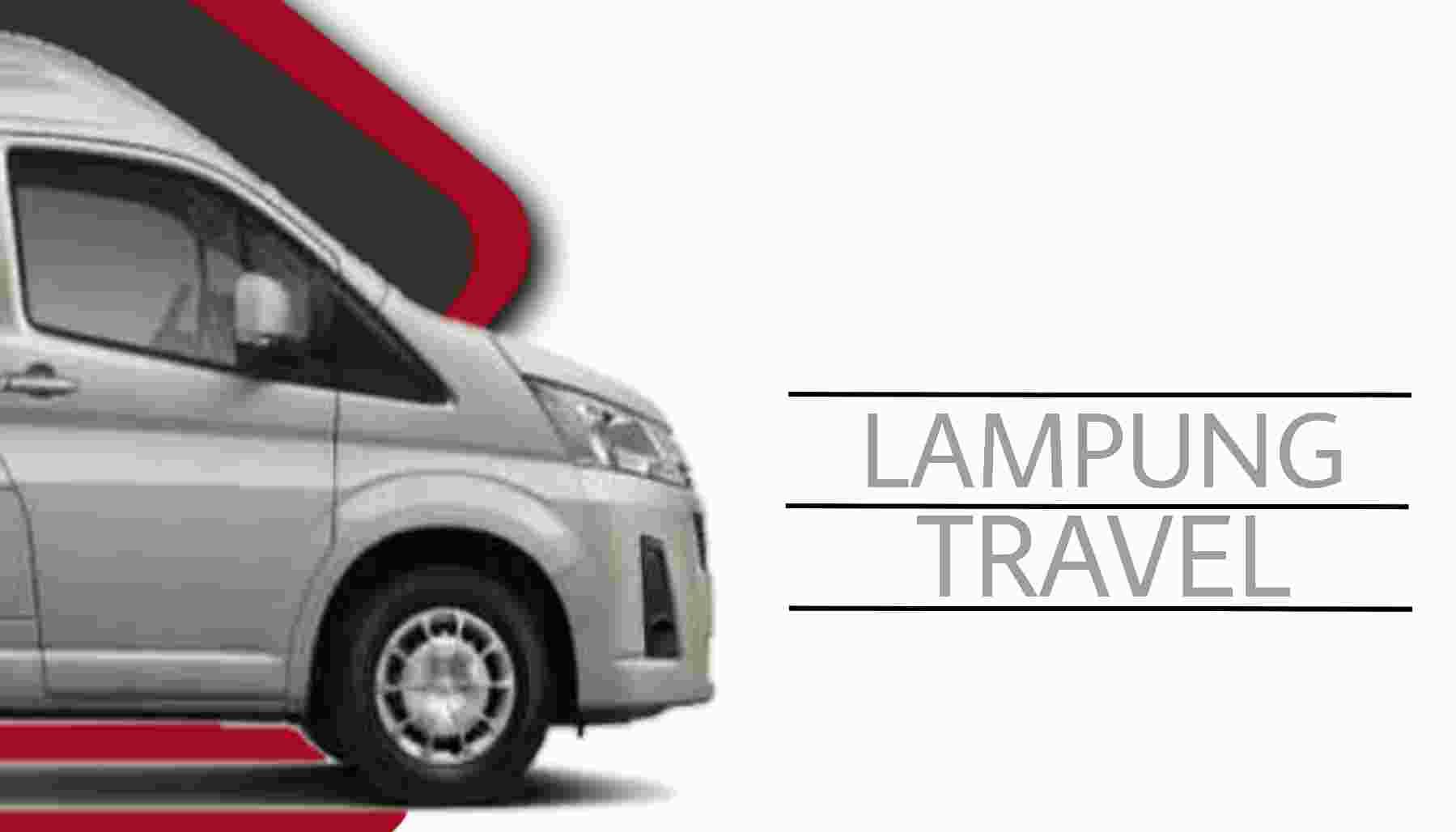 Travel  Cengkareng Gading Rejo Pringsewu Lampung