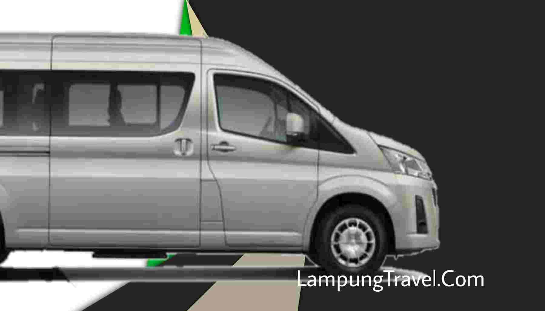 Travel Cibubur Pringsewu Gading Rejo