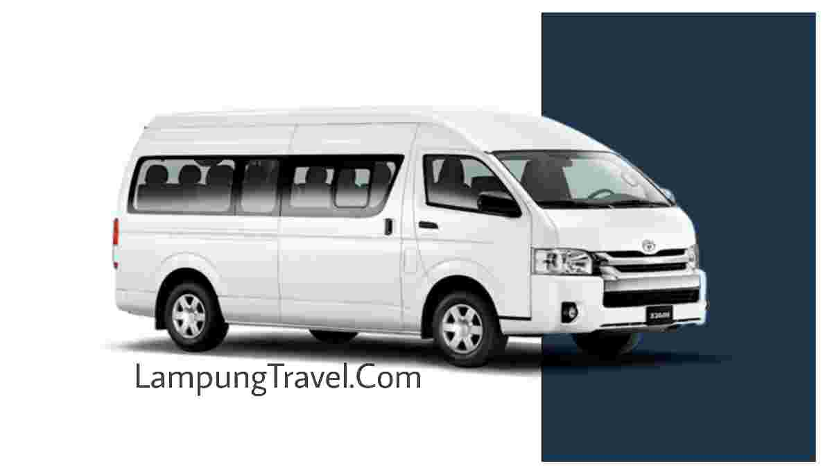 Travel Cibubur Pringsewu Tanjung Karang