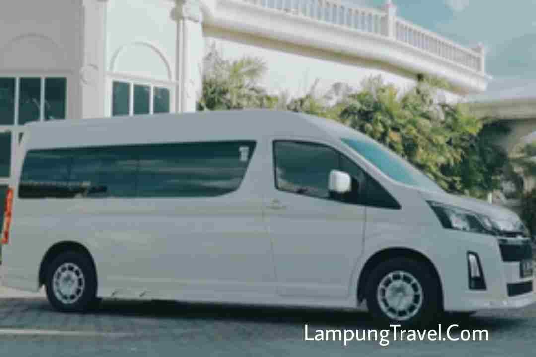 Travel Cilodong PringsewuTanjung Karang Siap Jemput