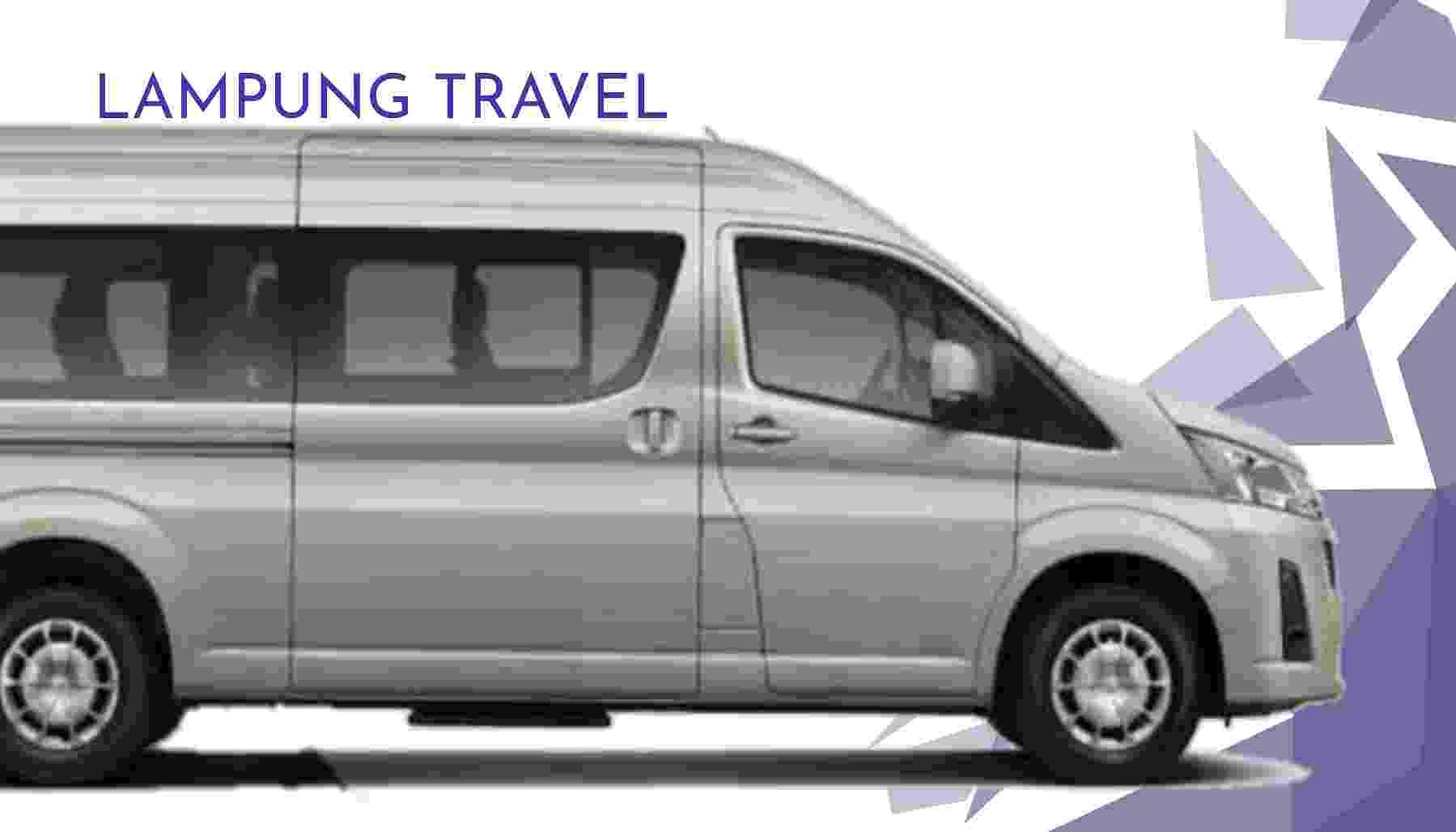 Travel Jakarta Natar Pringsewu Terkini 2020