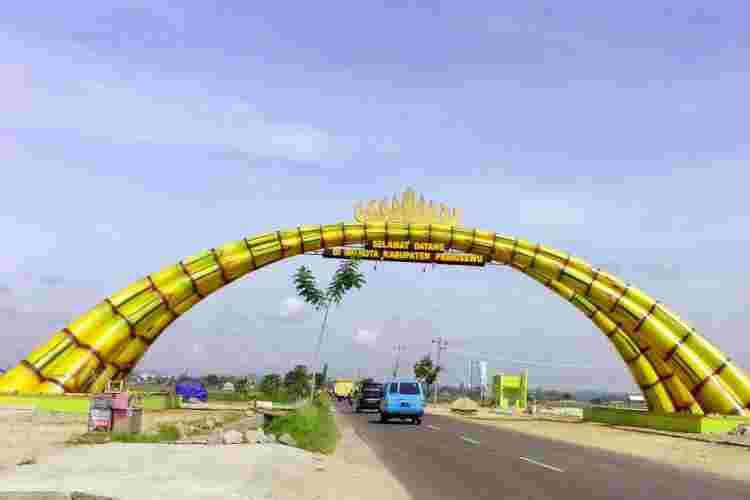 Travel Pondok Gede Tanjung Karang Pringsewu