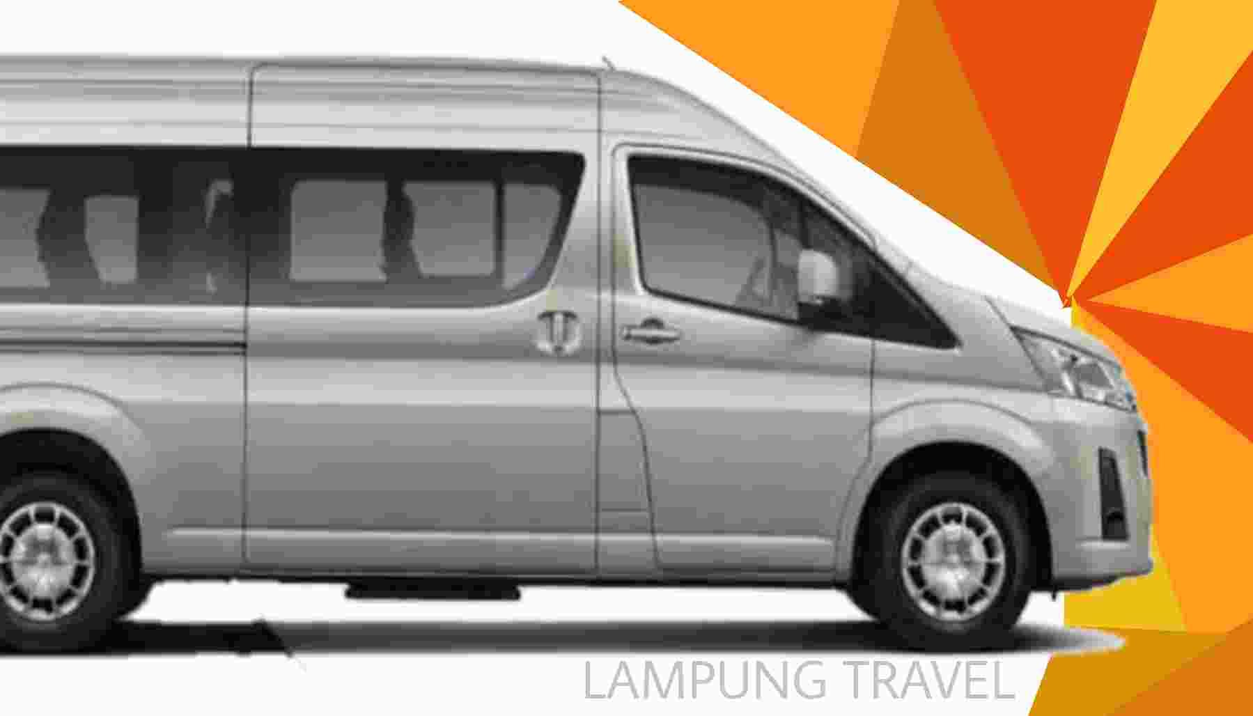 Travel Tanjung Karang Jambi
