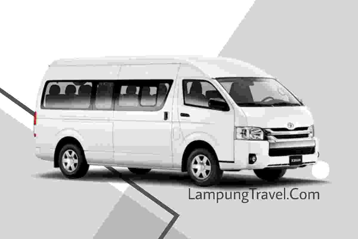 Travel Teluk Betung Serpong