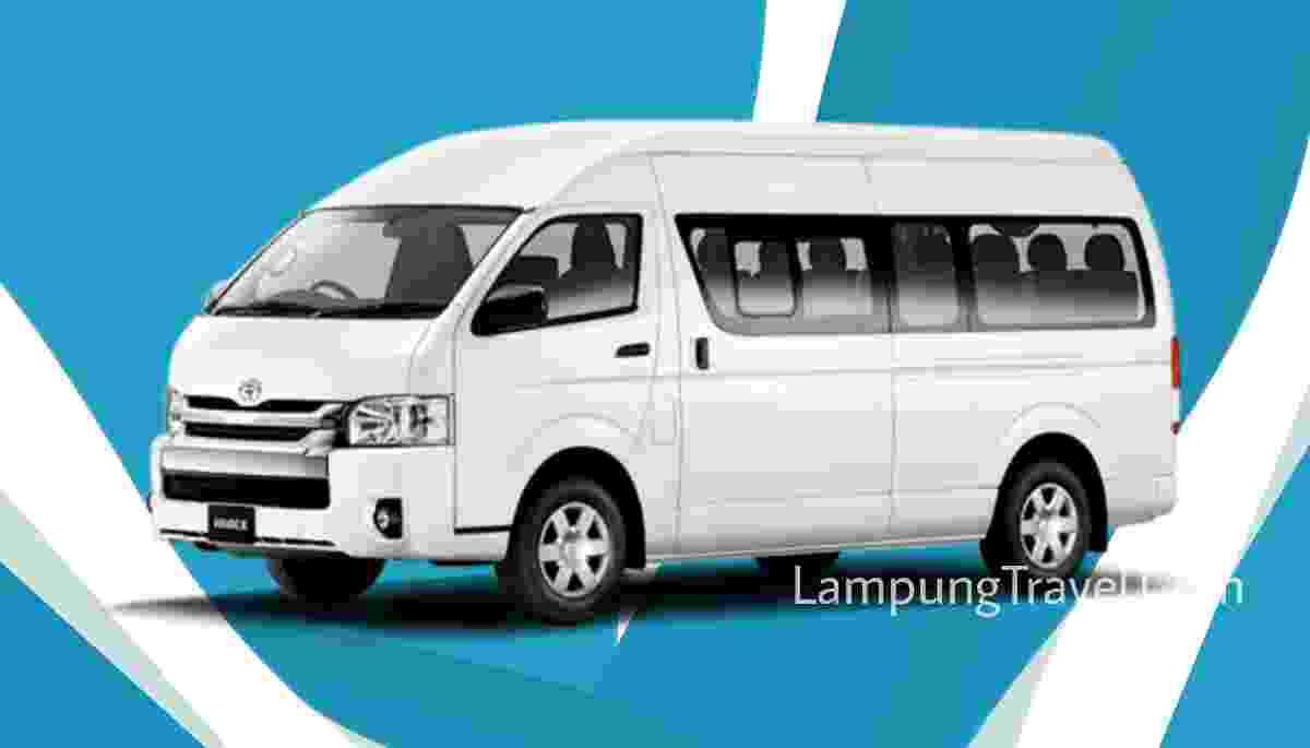 Travel Way Halim Serpong