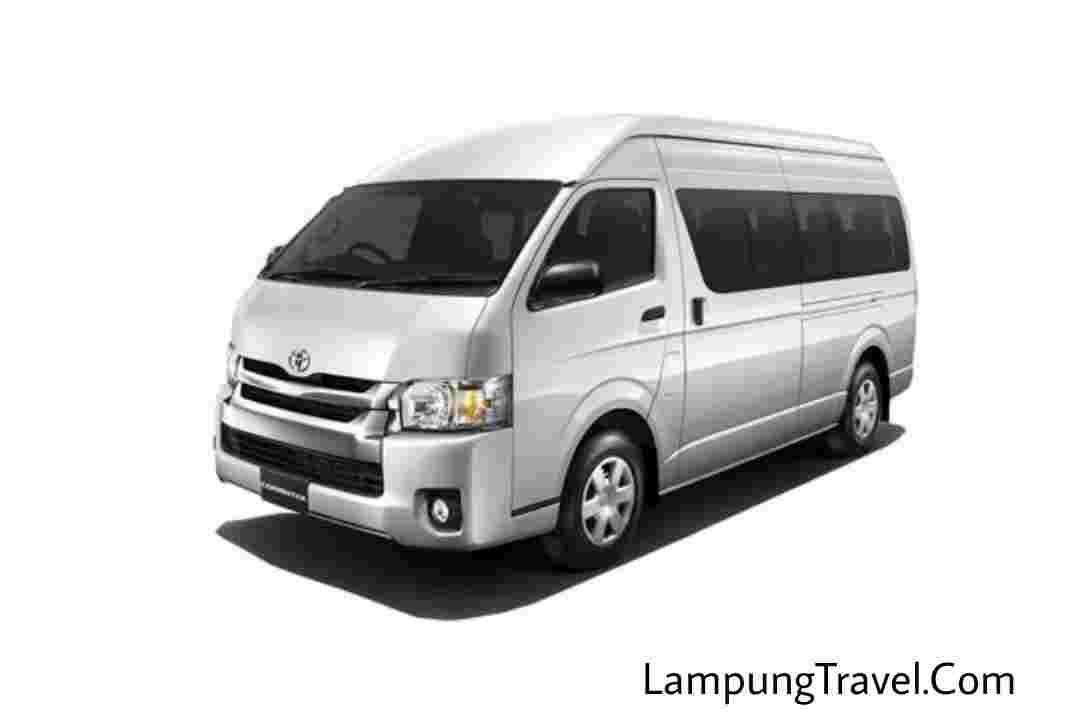 Travel Bandara Soeta Tanjung Karang Lampung