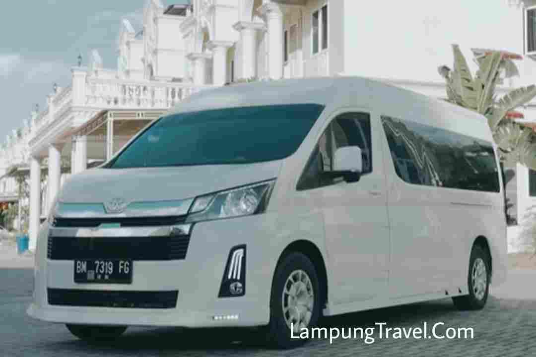 Travel Cibubur Pringsewu Branti Tiket Termurah