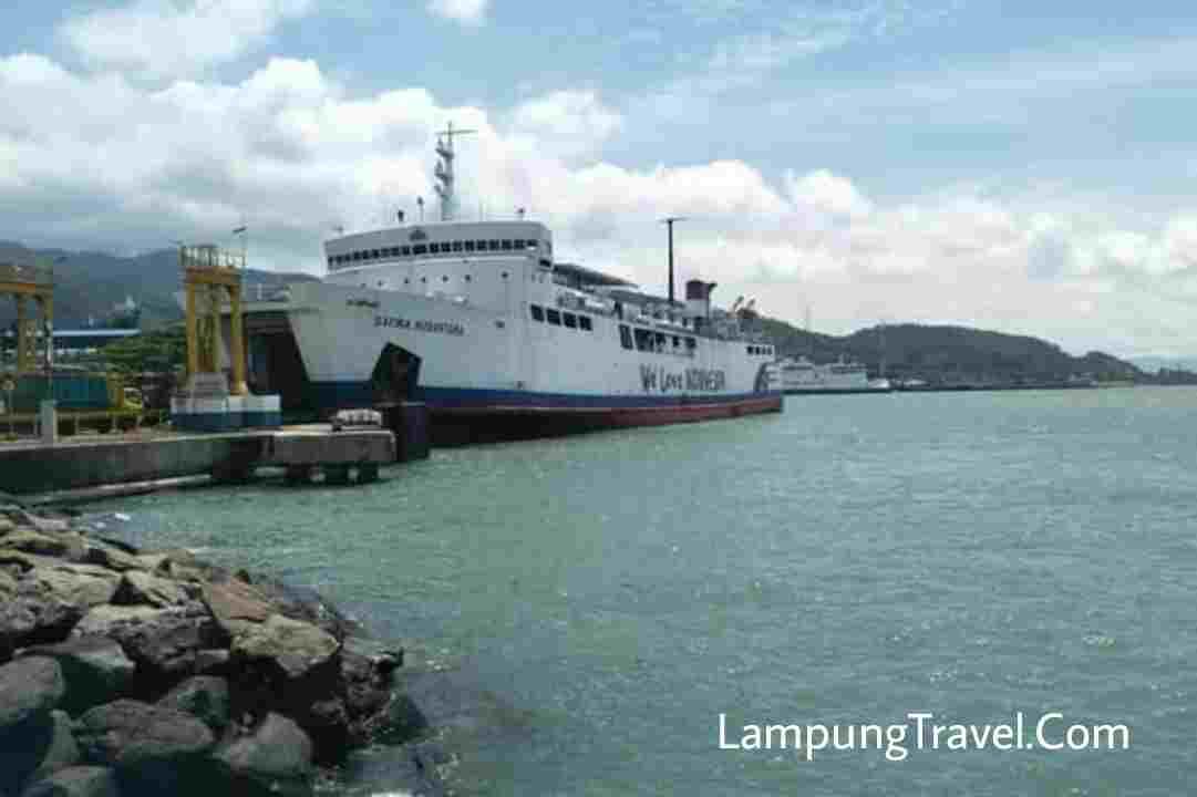 Travel Cilodong Tanjung Karang Linggau Terbaru