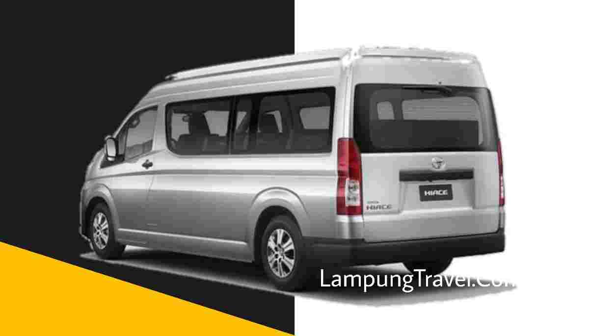 Travel Cisalak Tanjung Karang Pringsewu Berkualitas