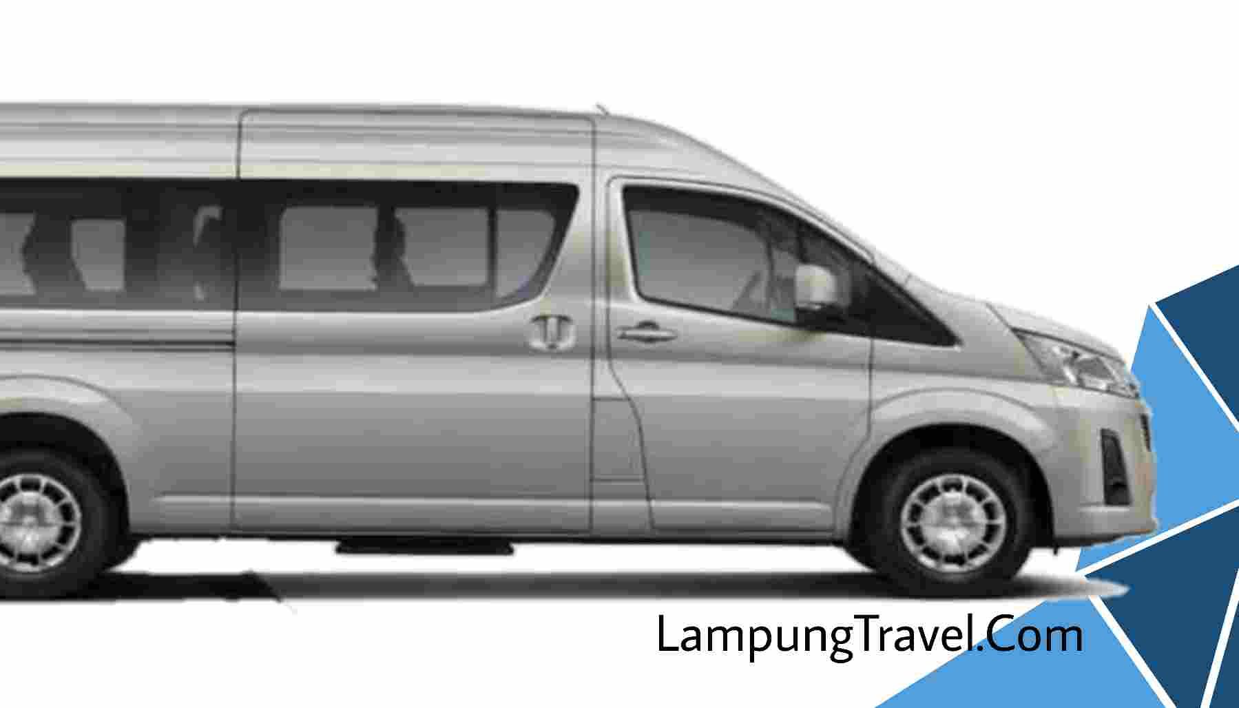 Travel Jaka Setia Natar Tanjung Karang Antar Jemput