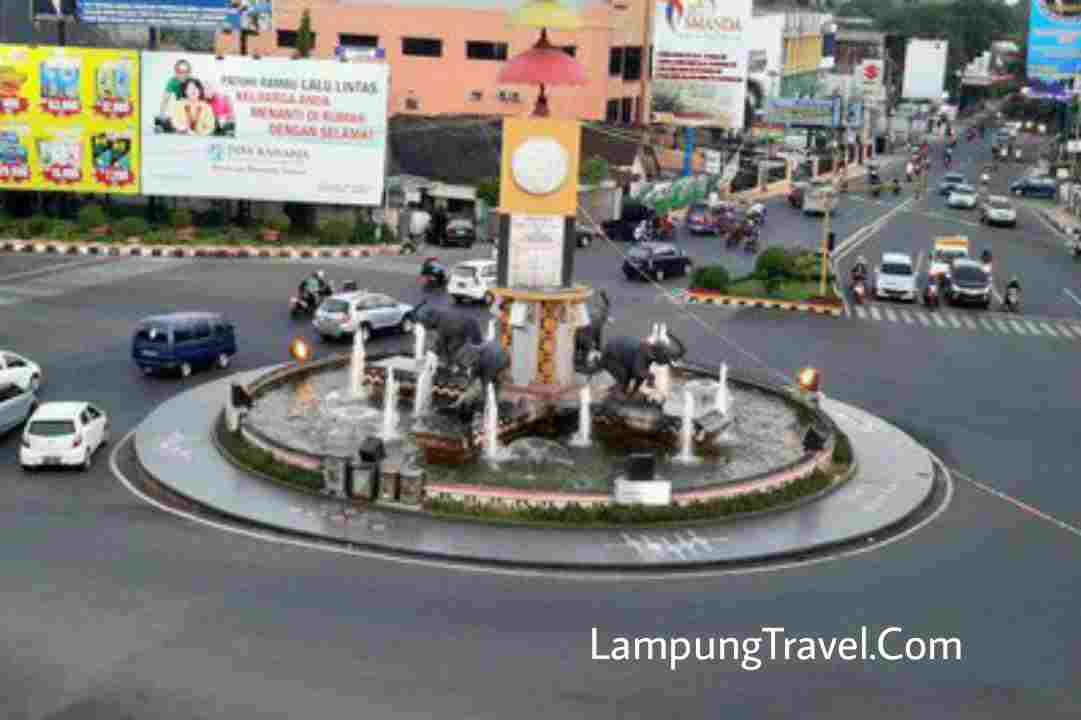 Travel Jaka Setia Pringsewu Tanjung Karang Murah