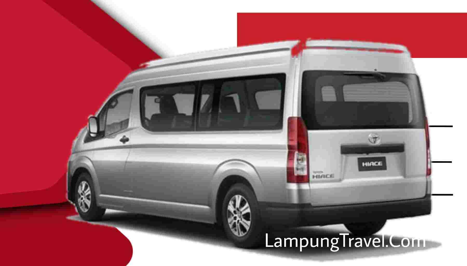 Travel Jakarta Natar Tanjung Karang Antar Jemput