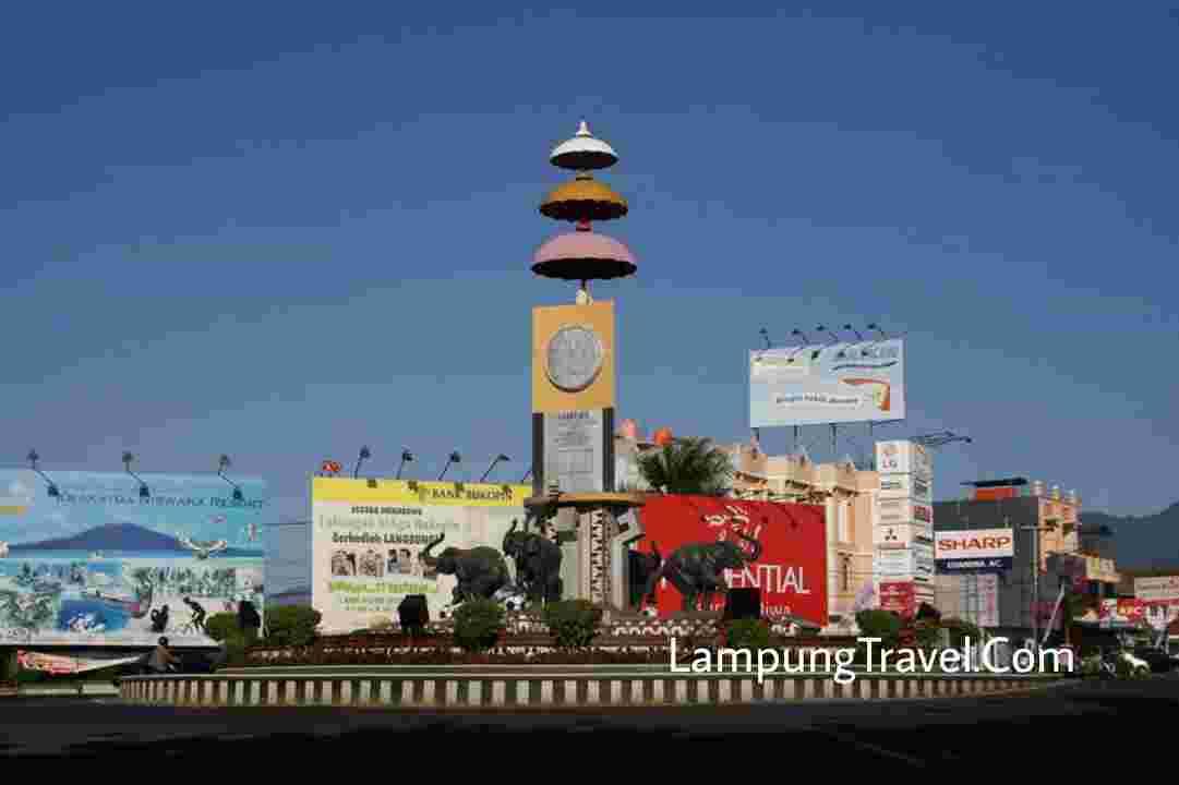Travel Karawaci Tanjung Karang Pringsewu Terbaik