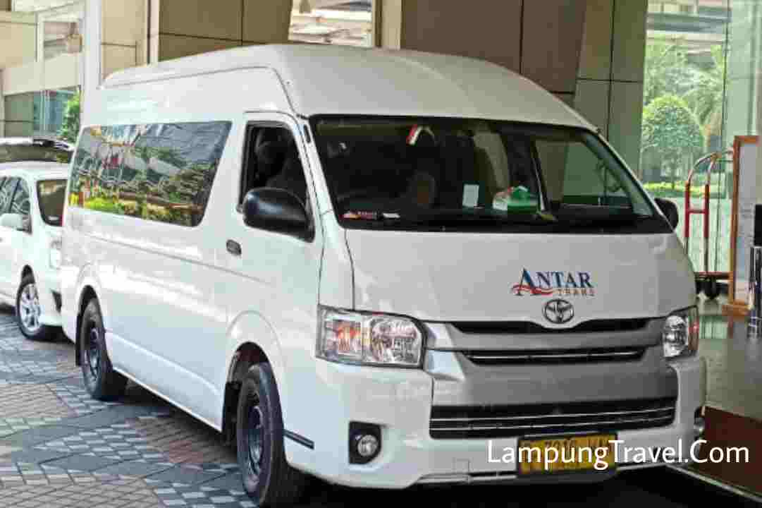 Travel Kebayoran Metro Pringsewu Pilihan Bijak