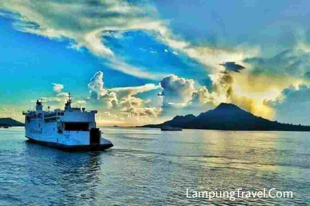 Travel Kramat Jati Gading Rejo Bandar Jaya Terbaru