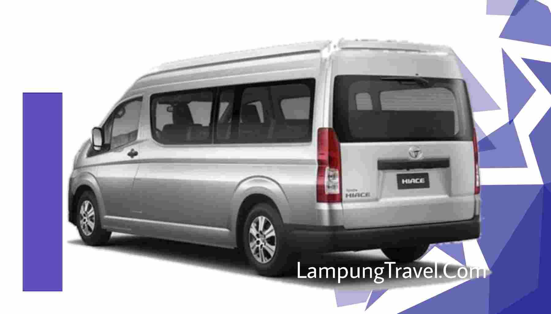 Travel Matraman Pringsewu Bandar Jaya Terpercaya