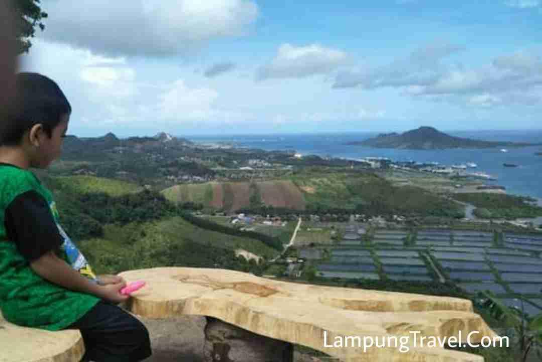 Travel Pancoran Bandar Jaya Branti Terkini