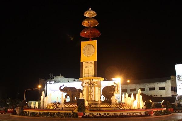 Travel Pekayon Bandar Jaya Natar Tiket Termurah