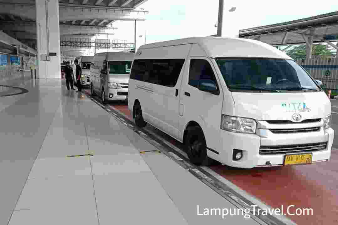 Travel Pondok Cina Depok Gedong Tataan Branti