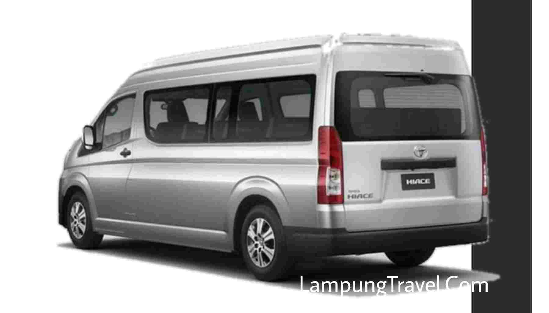 Travel Serpong Gading Rejo Tanjung Karang Terbaik