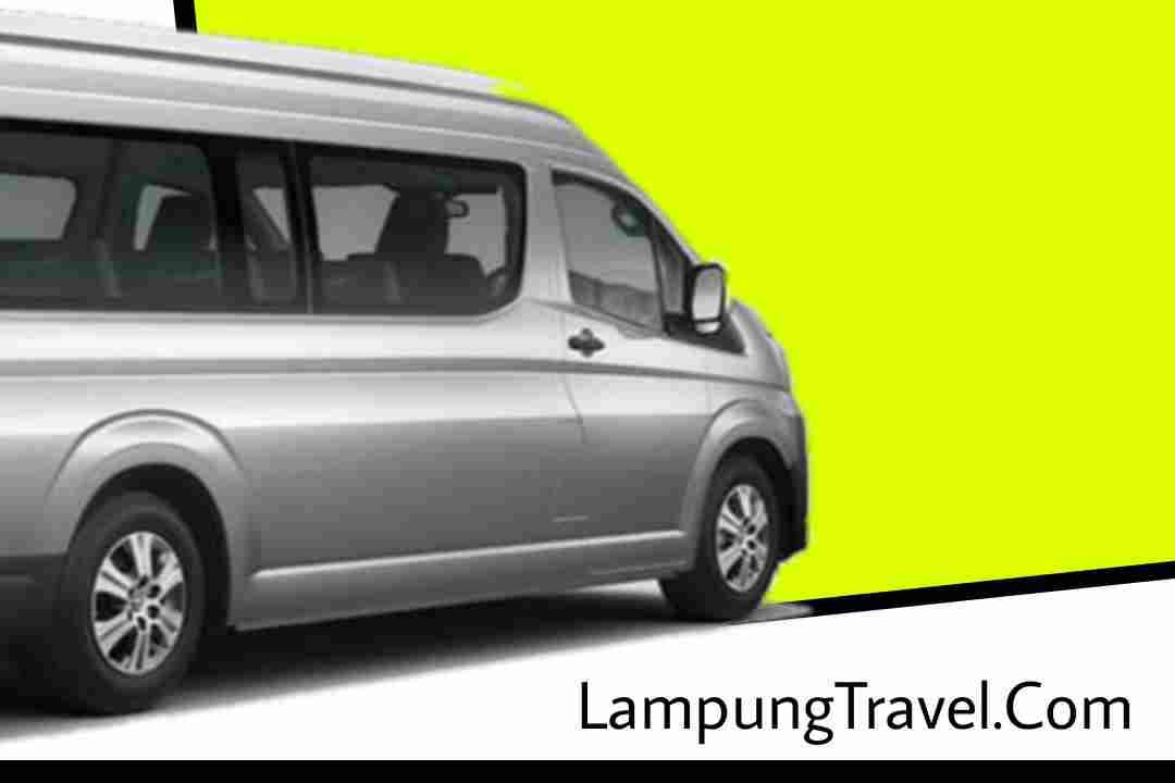 Travel Jati Kramat Bekasi Curup Bengkulu Siap Jemput