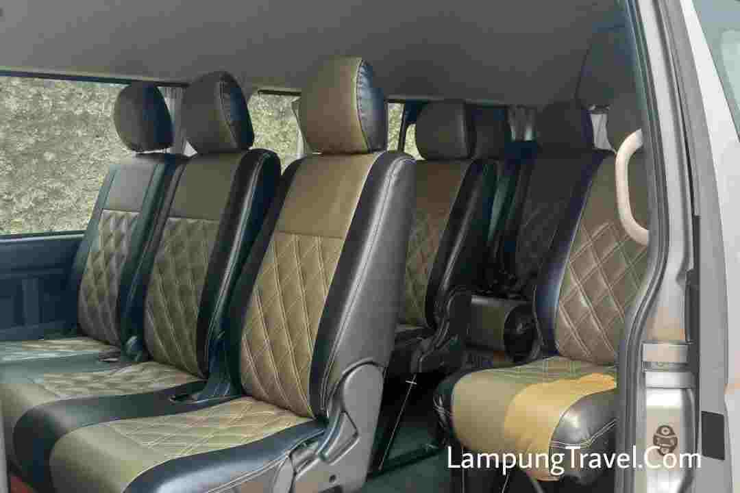 Travel Jati Mekar Bekasi Linggau Baturaja Antar Jemput