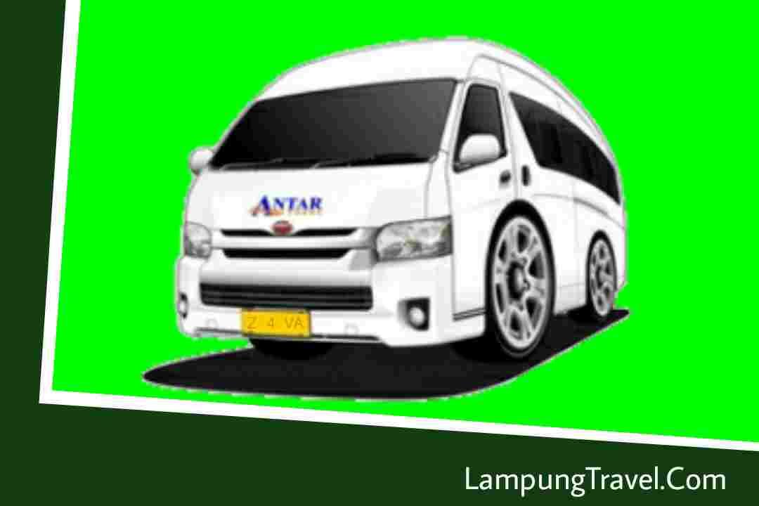 Travel Jatimakmur Natar Palembang Antar Jemput