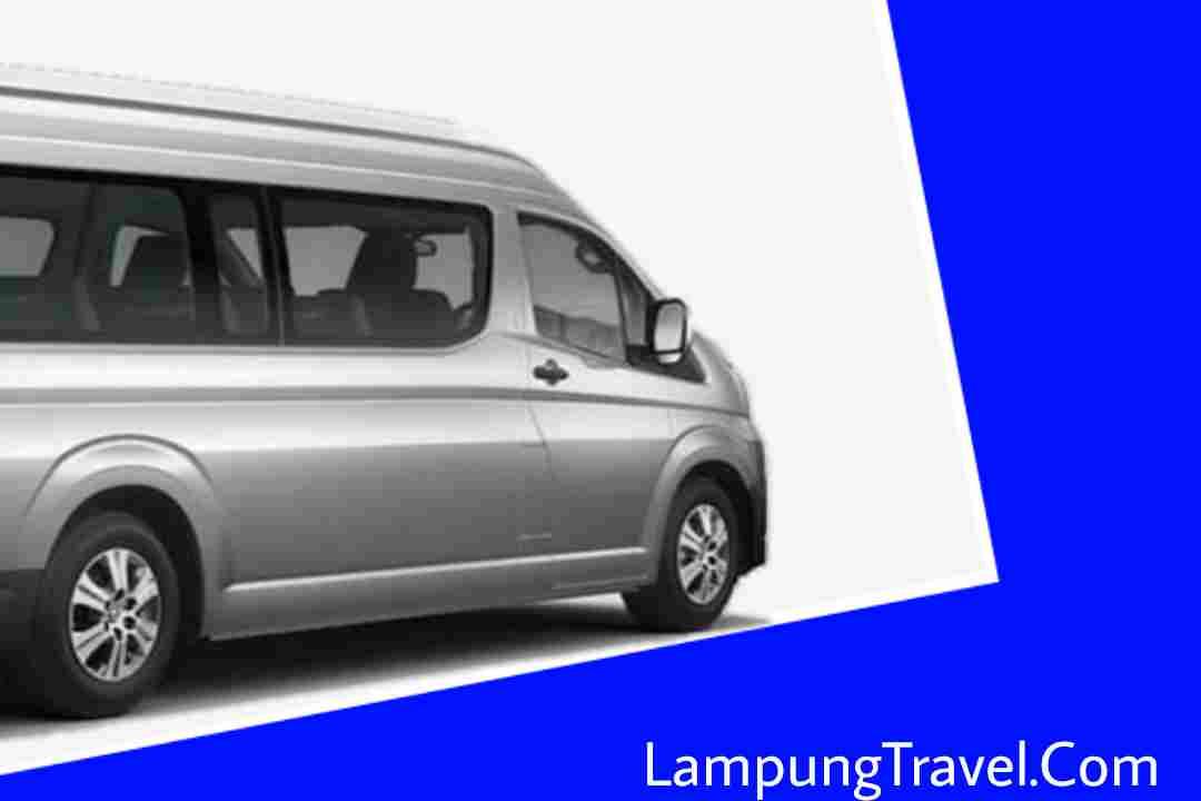 Travel Jatisari Bekasi Palembang Jemput Profesional