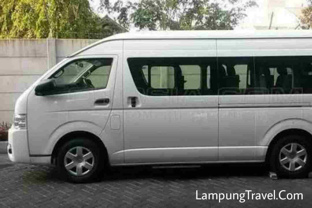Travel Kebon Jeruk gedong Tataan Lahat Terkini